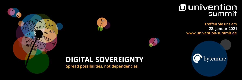 Link zum Univention Summit 2021